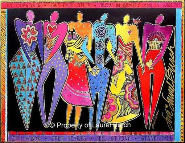 Laurel Birch art
