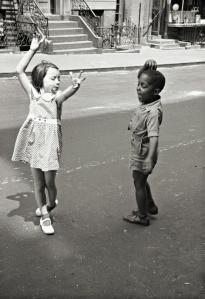 untitled, NY, 1940