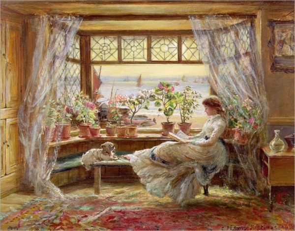 Artist: Charles James Lewis 1830 - 1892